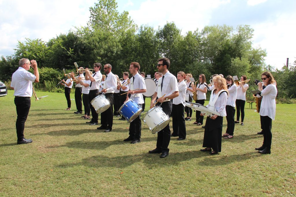 Harmonie Municipale de Seurre