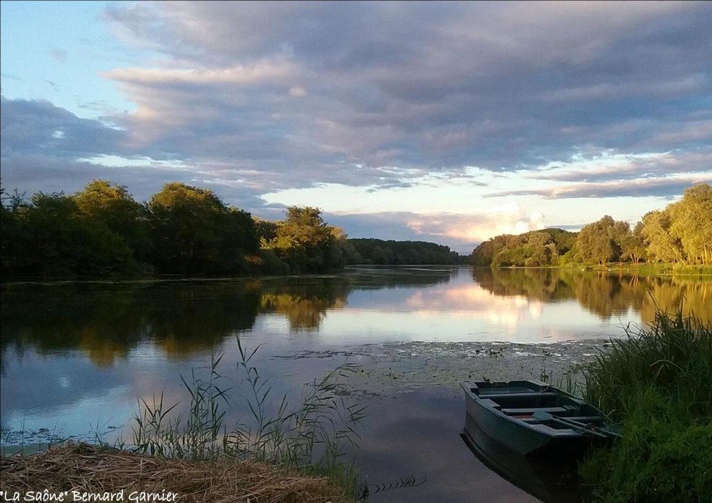 La Saône