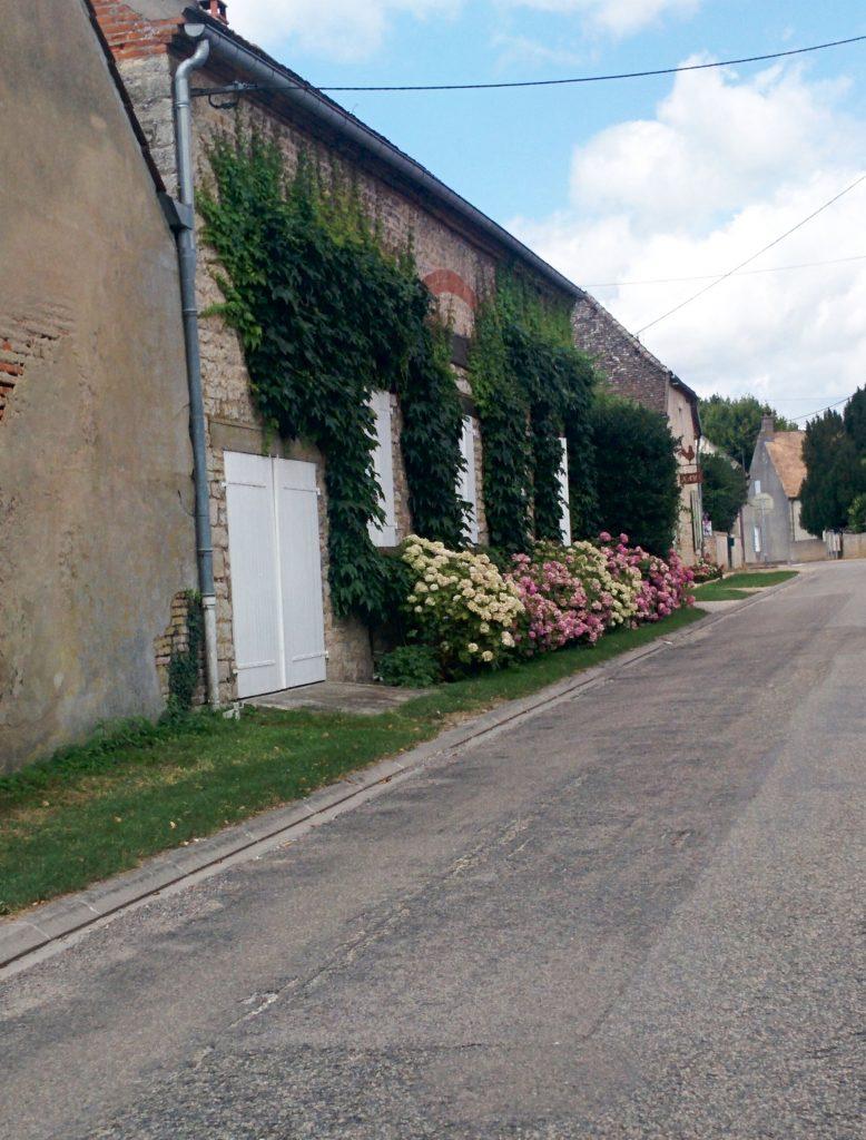 Rue Truchot