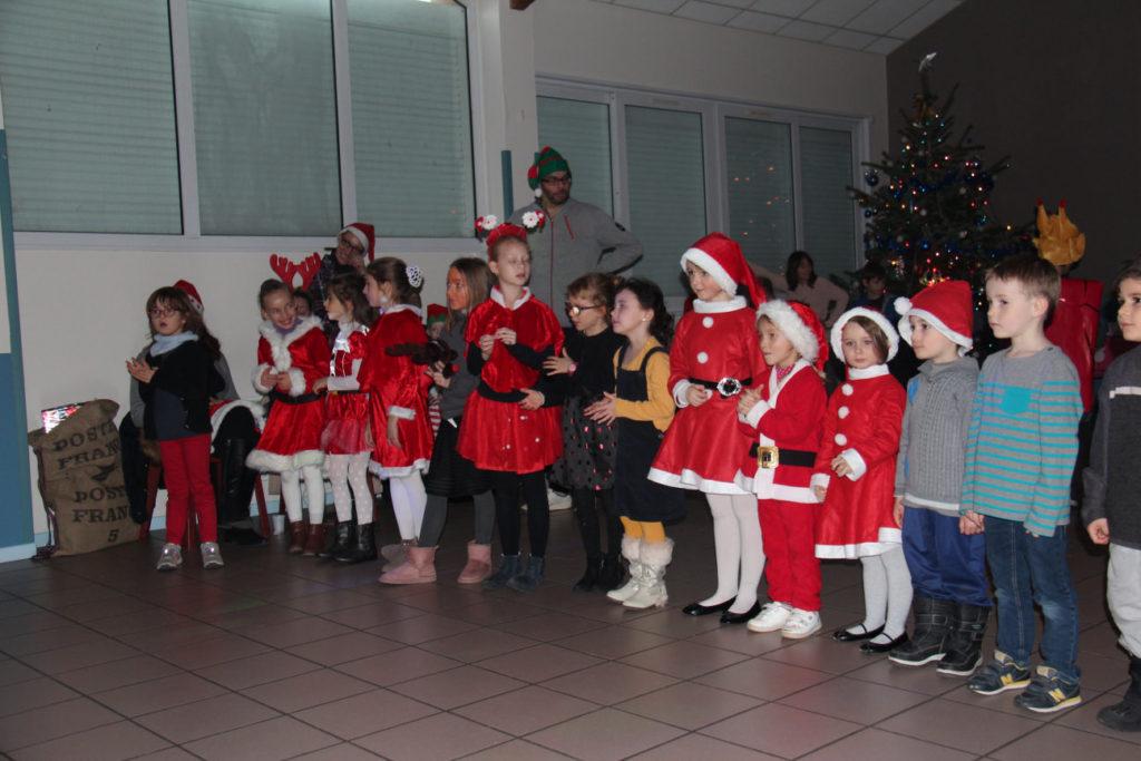 Concours Miss et Mister Noël