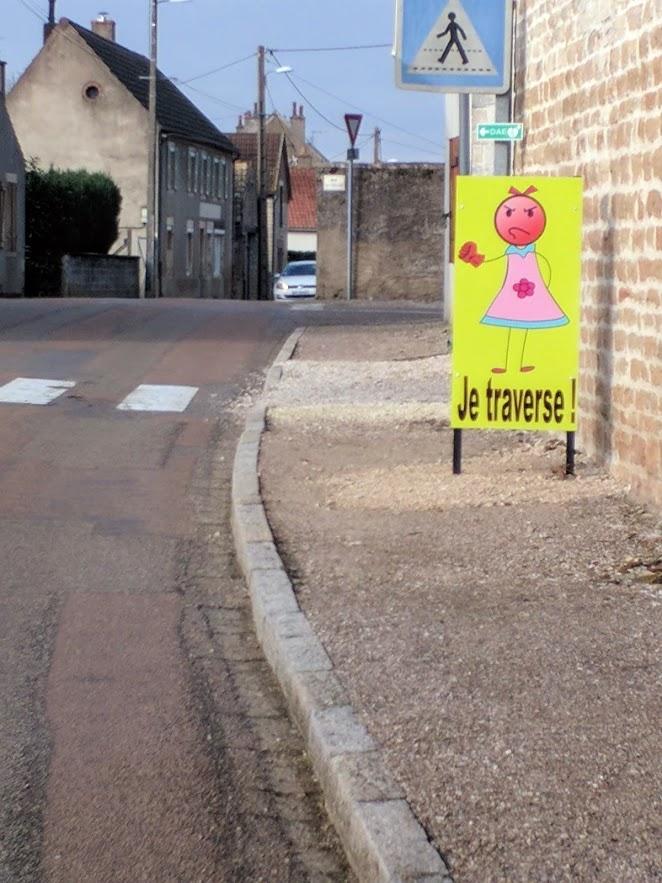 Mascottes de Pagny-la-ville