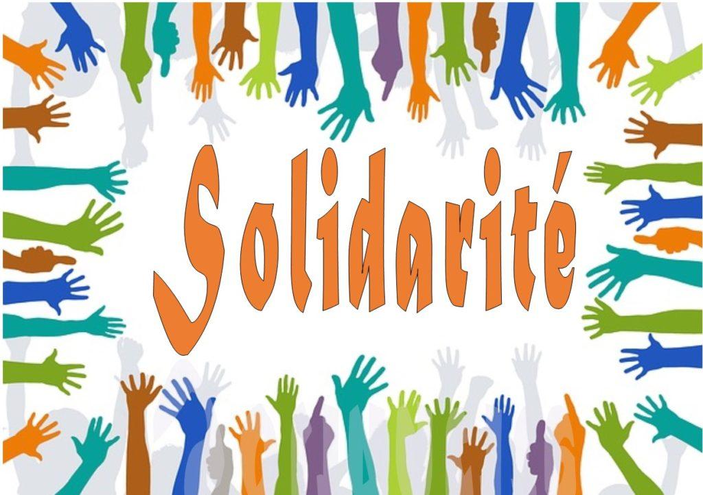 22 mars 2020  Mise en place d'une aide aux habitants de Pagny la ville